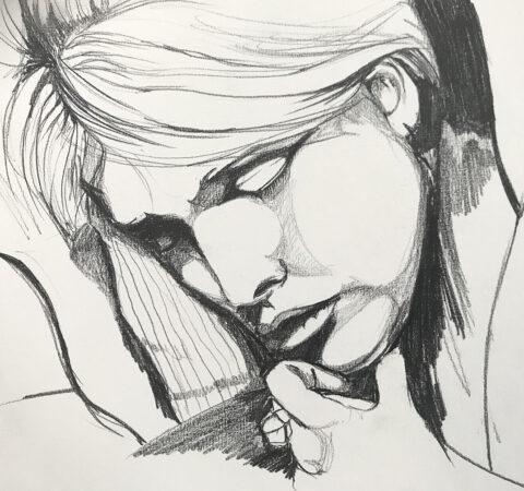 Ariane_Pencil